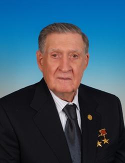 Долгих Владимир Иванович