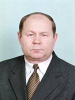 Опенышев Сергей Павлович