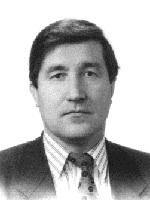Шафраник Юрий Константинович
