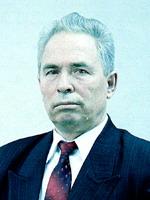 Ведерников Владимир Павлович