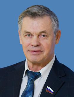 Жилин Валерий Васильевич