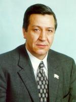 Межевич Валентин Ефимович