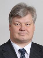 Соболев Дмитрий Васильевич