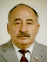 Костоев Исса Магометович