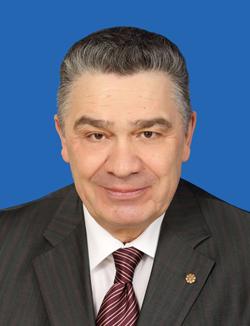 Викторов Валерьян Николаевич