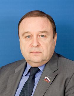 Богданов Виталий Анатольевич