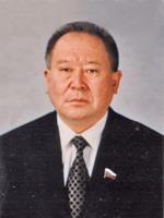 Чаптынов Валерий Иванович