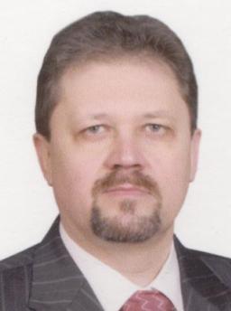 Лозбинев Владимир Владимирович