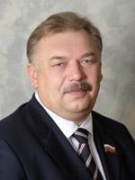 Селиверстов Юрий Иванович
