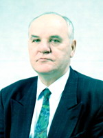 Маточкин Юрий Семенович