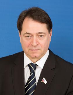 Шатиров Сергей Владимирович