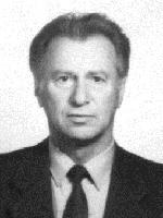Суслов Владимир Антонович