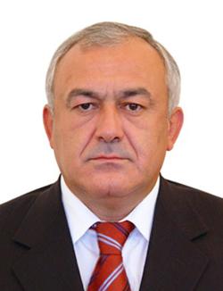 Мамсуров Таймураз Дзамбекович