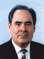Шаймиев Минтимер Шарипович