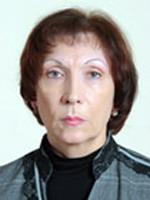 Копылова Ольга Степановна
