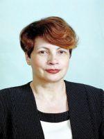 Вартазарова Людмила Степановна