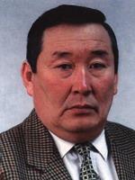 Хутанов Леонид Александрович