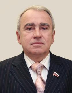 Белов Леонид Александрович