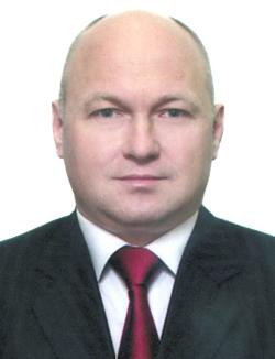 Кондратенко Алексей Николаевич