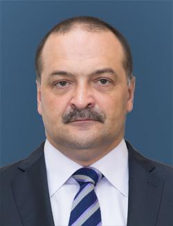Меликов Сергей Алимович