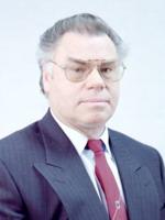 Меркулов Геннадий Константинович