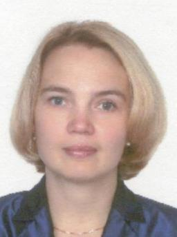 Гусева Жанна Вячеславовна