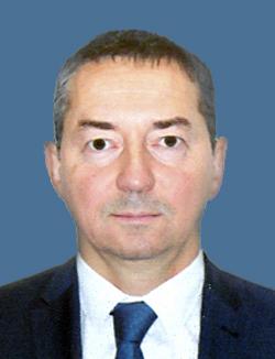Зотов Игорь Александрович