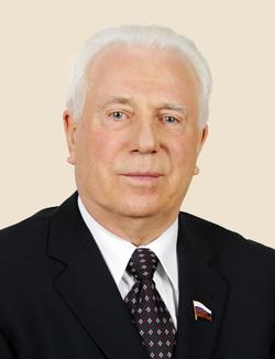 Гусев Владимир Кузьмич