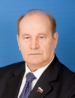 Чернышев Алексей Андреевич