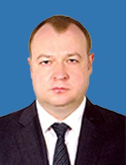 Ратников Виктор Викторович