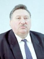 Севрюгин Николай Васильевич