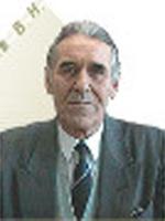 Курбатов Владимир Николаевич