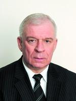 Толкачев Олег Михайлович