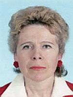 Вдовиченко Лариса Николаевна