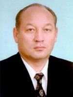Исхаков Рустам Эдуардович