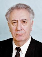 Беков Сергей Мажитович