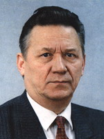 Шабанов Иван Михайлович