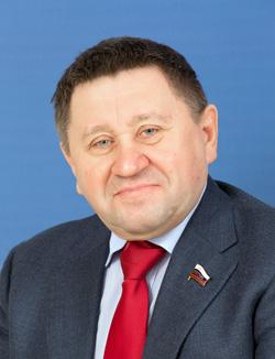 Пономарев Михаил Николаевич