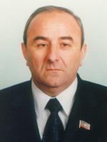 Айбазов Ратмир Умарович