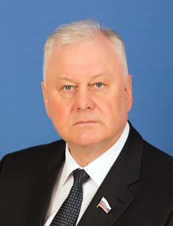 Едалов Владимир Федорович