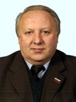 Шувалов Сергей Алексеевич
