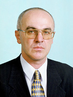 Васильев Сергей Александрович