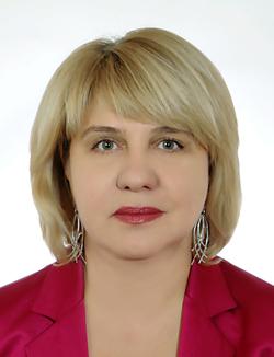 Сагал Елена Михайловна
