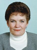 Демина Валентина Сергеевна
