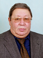 Бурнашов Роберт Андреевич