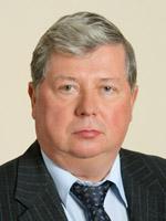Мерзликин Сергей Яковлевич