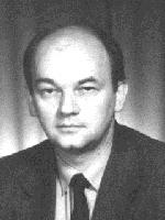 Расторгуев Валерий Николаевич