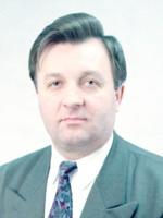 Барабанов Владимир Александрович