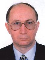 Климов Виталий Николаевич