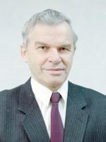 Михайлов Виктор Григорьевич